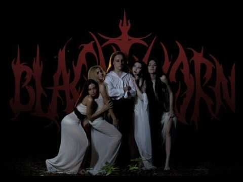 Blackthorn - Necromance