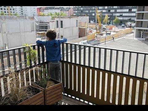 У черты бедности в Швейцарии: дети