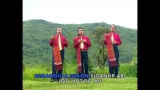 MOLO HUBILANG BILANGI | TRIO AMA HKBP HARAPAN JAYA BEKASI