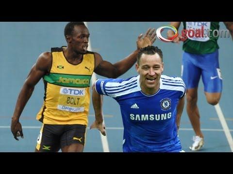 Gatecrasher king John Terry... Everyone's mocking Chelsea star