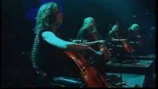 Watch Apocalyptica Hall Of The Mountain King video