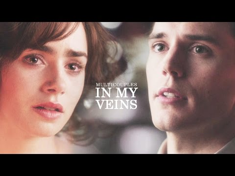 Multicouples | In my veins