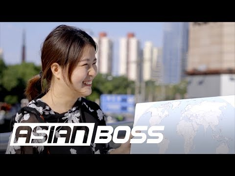 How Much Do The Chinese Know About The World? | ASIAN BOSS thumbnail
