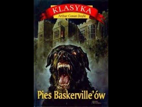 Pies Baskerville'ów   Lektor PL  film horror