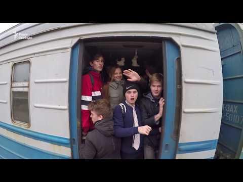Іржаві та смердючі – якими електричками доводиться їздити українцям