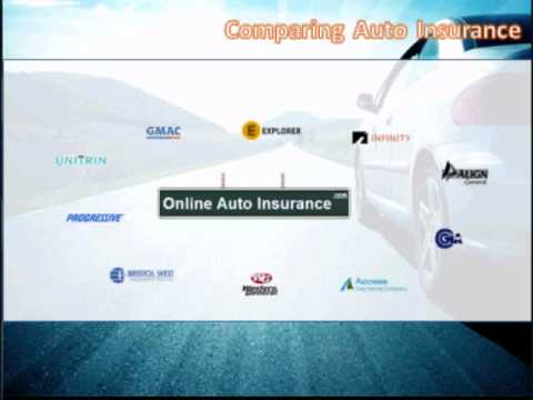 Comparing Auto Insurance - The video guide