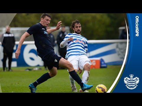 HIGHLIGHTS: QPR 2, MILLWALL 1 I BEHIND-CLOSED-DOORS FRIENDLY MATCH