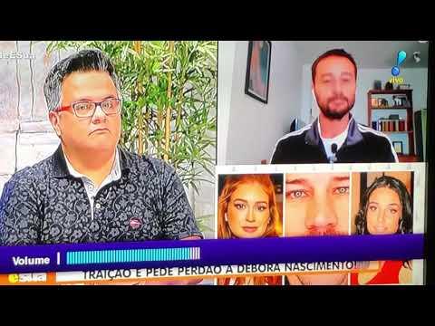 FAMOSAS ARMARAM PARA ACABAR COM A CARREIRA DE MARINA RUY BARBOSA