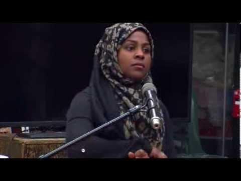 Ayesha Mattu & Nura Maznavi: Salaam, Love: American Muslim Men On Love, Sex, And Intimacy video