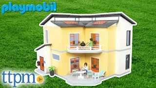 Playmobil City Life Modern House from Playmobil