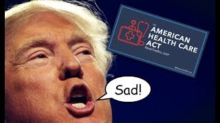 Republican Party Imploding as Trumpcare Fails