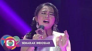 "SUARA Selfi-Indonesia Membuat Semua Tak Henti-Henti Merinding Dilagu ""Mengejar Badai"" - DA Asia 4"