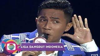Download Lagu Diluar Dugaan, Penampilan Ridwan Berikan Warna dengan NGERAP dan BERKOREOGRAFI | LIDA Top 10 Gratis STAFABAND