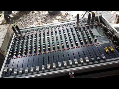 CEK Sound system {VISADA AUDIO} LIVE DESA JATI