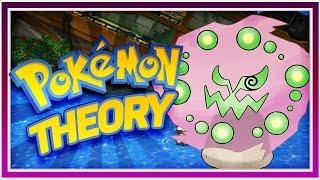 """Pokemon Theory"" - Spiritomb In Sea Mauville"