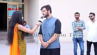 ISP Multan by MVTV