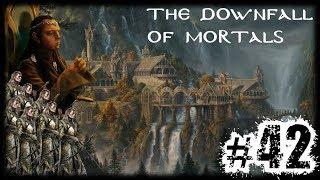 D&C TATW Submod ~ DoM Campaign Part 42, Begin the Siege of Helms Deep