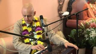 "2011.10.07. Kirtan ""Perfect Relationships Perfect Krishna Consciousness"" part4 SDA - Riga, Latvia"