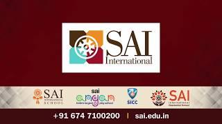 Science Exhibition 2018 held at SAI International School