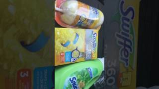 More deals on Swiffer products @ Dollar General/THIS DEAL IS OVER