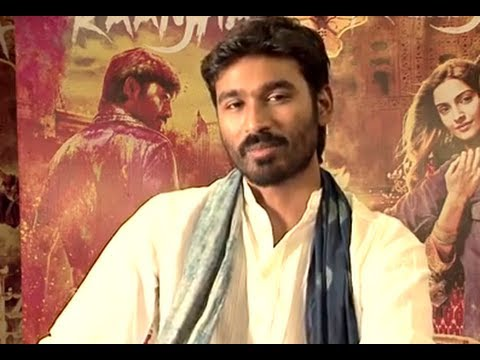 Dhanush Invites You To Check Out The Exclusive Videos Of 'Raanjhanaa'