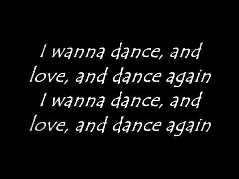 Jennifer Lopez ft. Pitbull - Dance again (+ LYRICS)