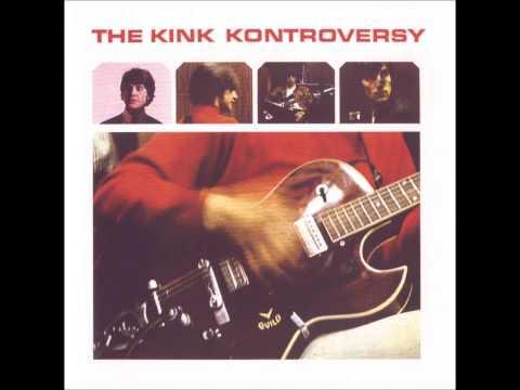 Kinks - I Am Free