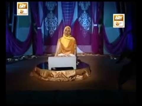 Ak Mein Hi Nahi Un Per Qurban Zamana Hey Sahar Azam Qtv2012   Youtube video
