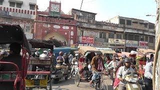 35 India, Delhi - City Tour (2013)