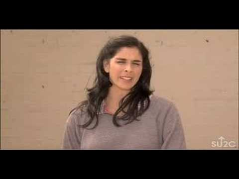A Message From Sarah Silverman