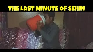 THE LAST MINUTE OF SEHRI - Moiz KhoKhar | MK Vines | Funny Vines | MK Vinez
