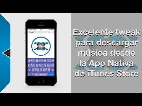 Tweak IOS 7: Descarga música gratis desde app nativa iTunes Store