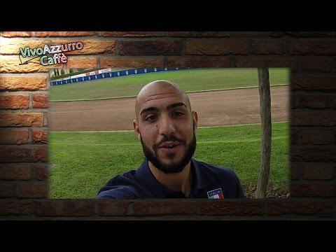 Scopri l'argomento del giorno proposto dall'attaccante azzurro e lascia il tuo commento sui social network ufficiali FIGC Vivo Azzurro, utilizzando l'hashtag...