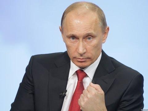 «New View» Неизвестный Путин, 4 серия