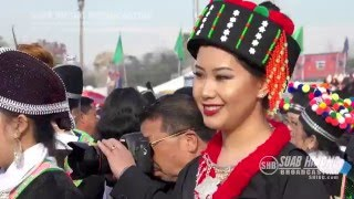 SUAB HMONG NEWS:  Time Lapse on covering events in California