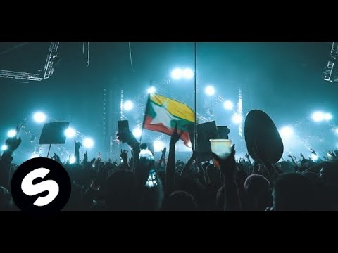 Breathe Carolina & Jay Cosmic feat. Haliene - See The Sky [Trailer]