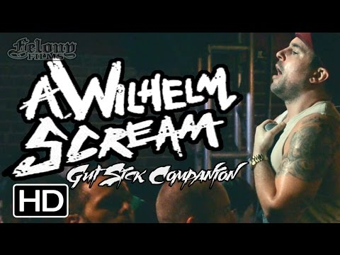 A Wilhelm Scream - Shot