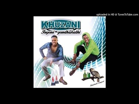 12 Khuzani - Inyoni Yomthakathi