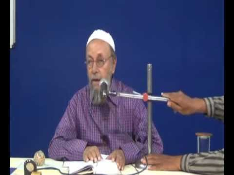 Sitting No (715)Topic Iqbal Ki  Ek Nazam Ka Tajzia Dated.22-05-2013