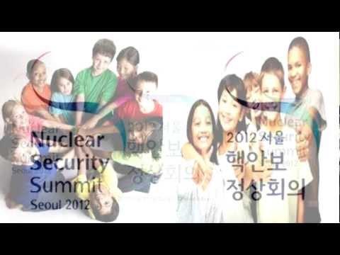 [English ver] 박정현 - Peace Song 그곳으로 ( 2012 Seoul Nuclear Security Summit )