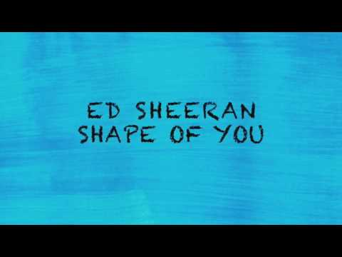 Shape of You | Ed Sheeran (Lyrics)