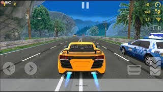 Car Racing Challenge - Speed Car Traffic Race Games - Android Gameplay FHD