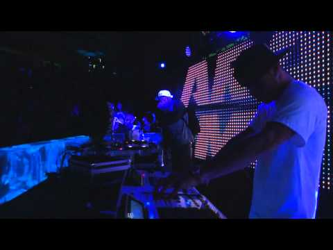Araabmuzik feat Asap rocky @ Way out west 20120811