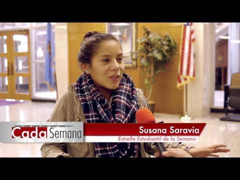 Estrella Estudiantil- (Susana Saravia) 02.07.15