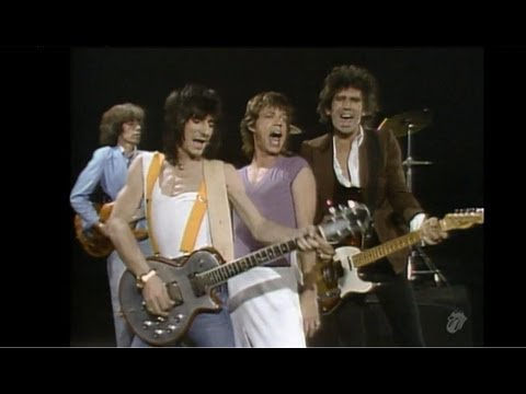 The Rolling Stones - Start Me Up - Official Promo video