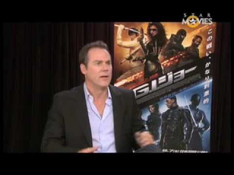 Star Movies VIP Access: G.I Joe: The Rise of Cobra - Stephen Sommers