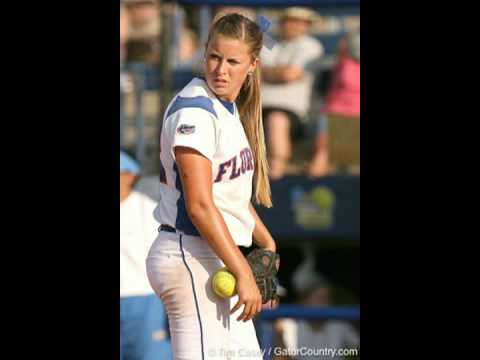 Stacey Nelson- The Hottest Pitcher In College Softball video