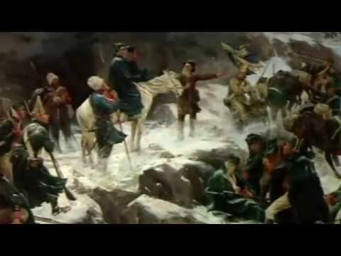 Суворов Александр Васильевич - Величайший полководец России