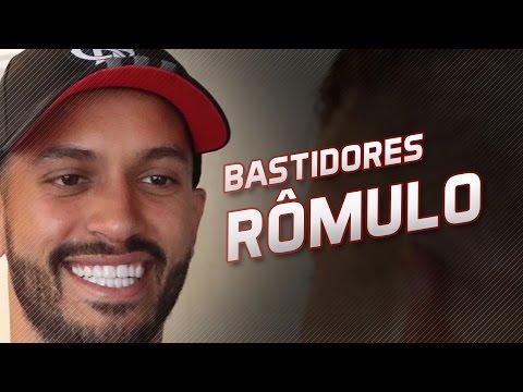 Pré-temporada | Bastidores da chegada de Rômulo