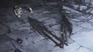 Hellsing Ultimate-Death of Anderson (Eng Dub)